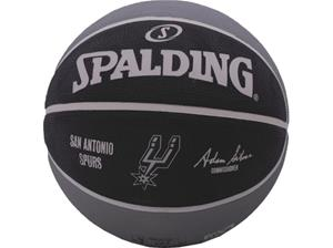 Spalding Spalding NBA Team San Antanio 83512Z Black 7