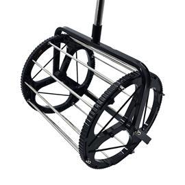 Bollplockare padel/tennis -Hjul