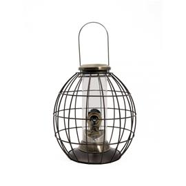 Henry Bell Heritage Collection Squirrel Proof Seed Bird Feeder