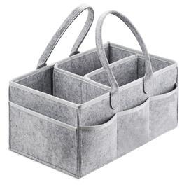 Vauvanvaipan / lastentarhan järjestäjälaukku
