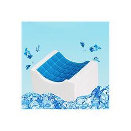 Tyyny 2020 Gel Jalka Viskoelastinen (Kunnostetut Tuotteet A+)
