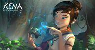 Kena: Bridge of Spirits, PS4 -peli