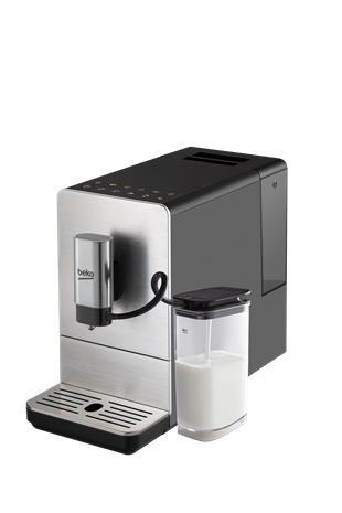 Beko CEG5331X, espressokone