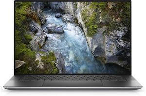 """Dell Precision 5560 15J7P (Core i9-11950H, 32 GB, 1000 GB SSD, 15,6"""", Win 10 Pro), kannettava tietokone"""