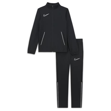 Nike Verryttelyasu Dri-FIT Academy - Musta/Valkoinen Lapset