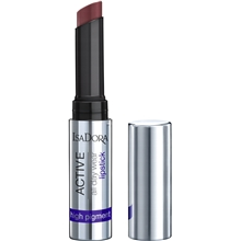 IsaDora Active All Day Wear Lipstick 1.6 gr No. 014