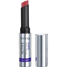 IsaDora Active All Day Wear Lipstick 1.6 gr No. 016