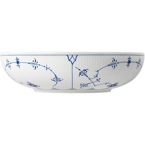 Royal Copenhagen Blue Fluted Plain Bowl, 240 cl