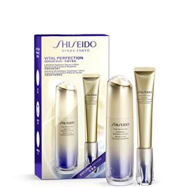 Shiseido Exclusive Vital Perfection Bestseller Set