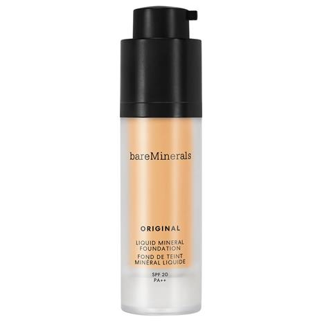 bareMinerals Original SPF20 Liquid Mineral Foundation 30ml (Various Shades) - Tan Nude