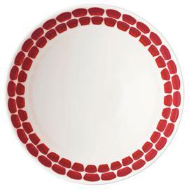 Arabia 24h Tuokio Bowl Red, 18 cm
