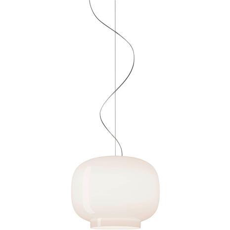 Foscarini Chouchin Bianco 1 Pendant LED, Dimmable