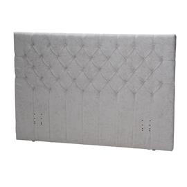Unelma Sängynpääty Lux-kankaalla 160x125 cm