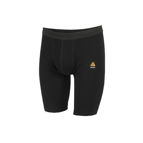 Aclima Warmwool Long Shorts miesten pitkät alushousut