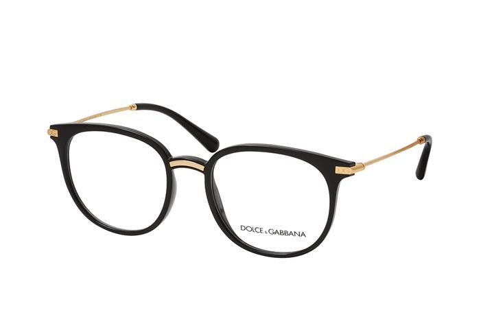 Dolce&Gabbana DG 5071 501, Silmälasit