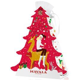 Mavala Winter Magic Tree Kit