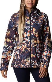 Columbia Women's Inner Limits II Jacket Nocturnal XS