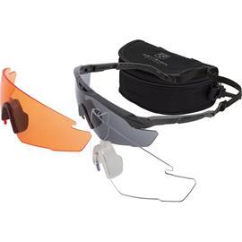 Revision Military Sawfly R3 MaxWrap Eyewear system