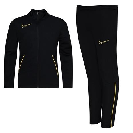 Nike Verryttelyasu Dri-FIT Academy - Musta/Kulta Lapset