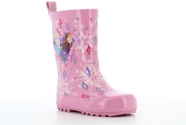 Disney Frozen 2 Kumisaappaat, Pink, 29