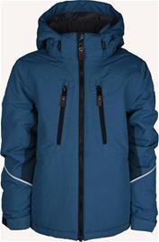 Lindberg Snowpeak Talvitakki, Blue, 140