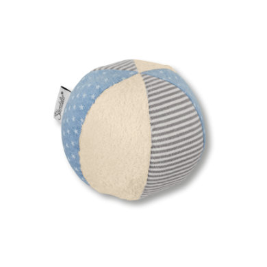Sterntaler pallo sininen