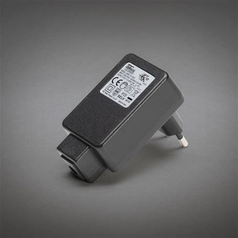 Konstsmide 5122-000 24V/15W E-muuntaja sisäkäyttöön