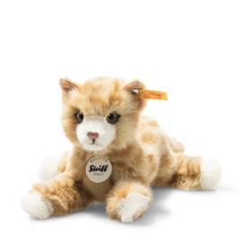 Steiff Mimmi kissa punainen tabby, 24 cm
