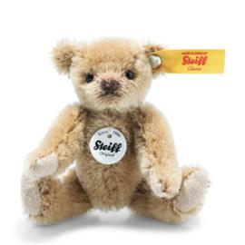 Steiff Mini Teddy Bear vaaleanruskea, 9 cm