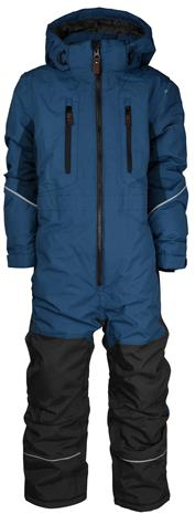 Lindberg Snowpeak Toppahaalari, Blue, 140