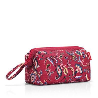 reisenthel ® matkakosmeettinen paisley-rubiini