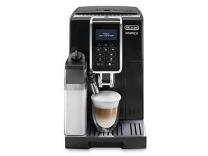 DeLonghi Dinamica ECAM350.55.B, kahviautomaatti
