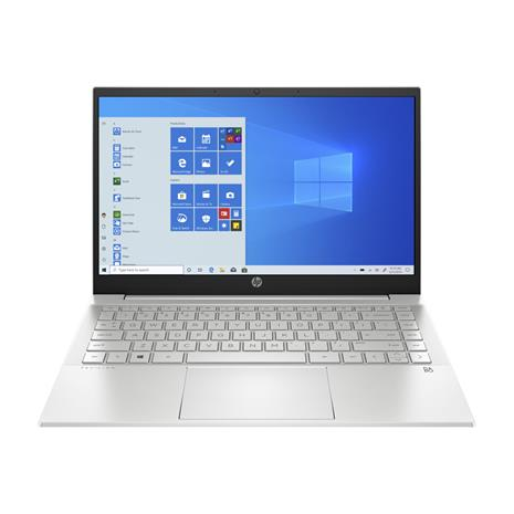 "HP Pavilion 14-DV0413NO (Core i3-1115G4, 8 GB, 256 GB SSD, 14"", Win 10), kannettava tietokone"