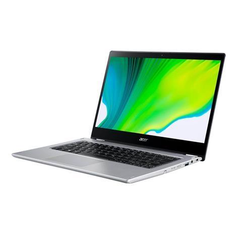 """Acer Spin 3 SP314-21-R2T2 NX.A4FED.004 (Athlon 3050U, 4 GB, 256 GB SSD, 14"""", Win 10), kannettava tietokone"""