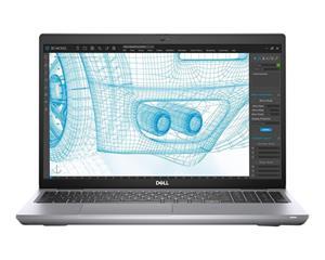 """Dell Precision 3561 KV25K (Core i7-11850H, 16 GB, 512 GB SSD, 15,6"""", Win 10 Pro), kannettava tietokone"""