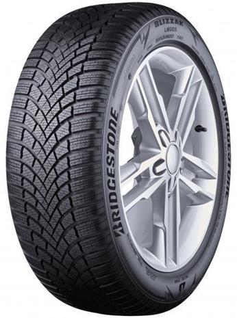 Bridgestone 225/50R18 99 V LM005 - Euroopa lamellrehvid
