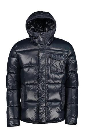 Luhta miesten talvitakki KAIVOKSELA, tummansininen XL
