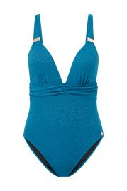 Panos Emporio - Uimapuku Diva Rimini Swimsuit - Sininen