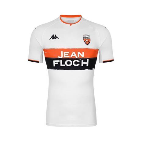 Lorient Vieraspaita 2021/22