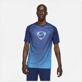 Nike Treenipaita Dri-FIT Academy Joga Bonito - Sininen/Imperial Blue