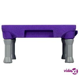 BLUE-9 Jalusta KLIMB-koirankoulutusjärjestelmään violetti