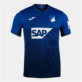 Hoffenheim Kotipaita 2021/22