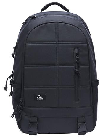 Quiksilver Bon Voyage Backpack black