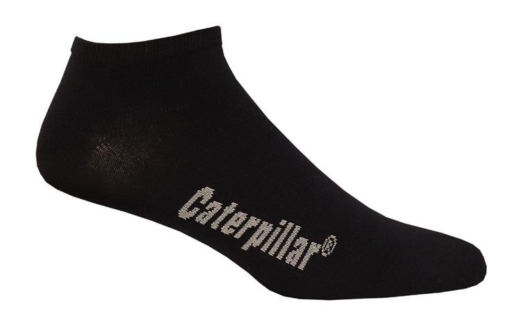Cat 3-pack miesten sneaker-sukat