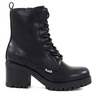 Dockers naisten nauhanilkkurit 37CE322-610122 musta