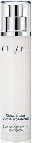 Orlane Hydration Super-Moisturizing Light Cream päivävoide 50 ml