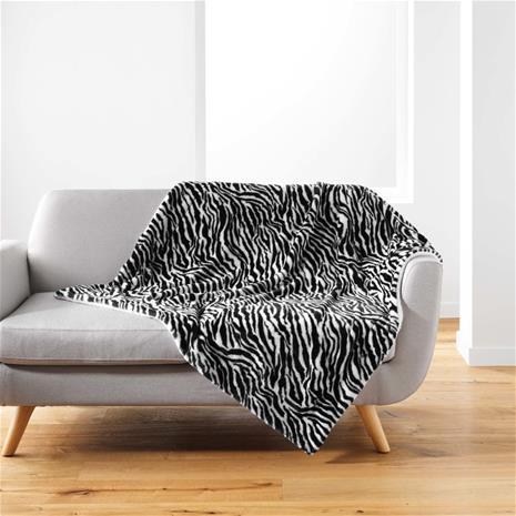 Zebrella huopa, 125 x 150 cm