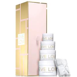 Eve Lom Holiday Decadent Cleanser Gift Set