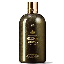 Molton Brown Labdanum Dusk Bath and Shower Gel 300ml