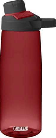 CamelBak Chute Mag Juomapullo Mod. 20 750ml, punainen